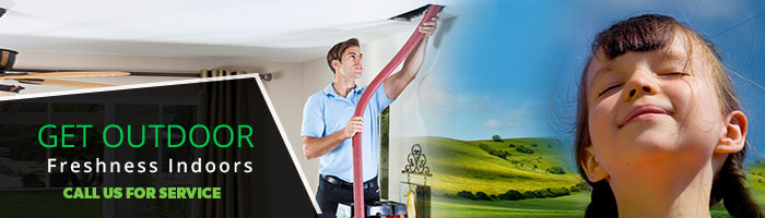 Air Duct Cleaning Services in Union City